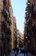 Barcelona Day 3 – July 3